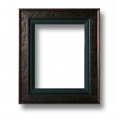 FRAME-1 (leather/black liner)