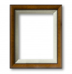 FRAME-3 (honey/linen liner)
