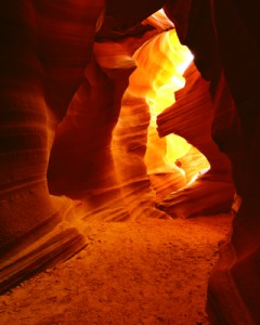 Antelope Canyon for web site