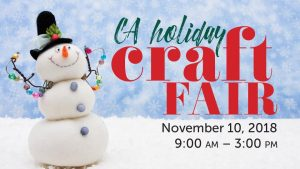 Concordia Academy Holiday Craft Fair @ Concordia Academy | Roseville | Minnesota | United States