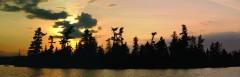 Greenwood Sunset
